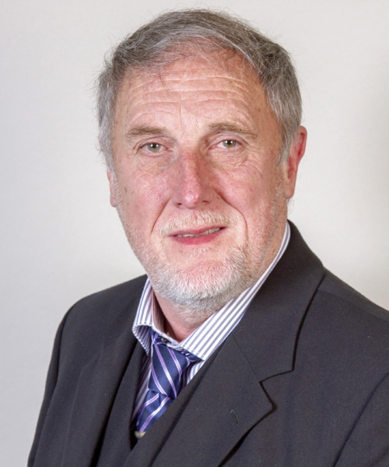 Image of Cllr Stephen Bell